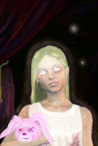 Ghosts_ Lost Child