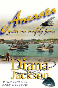 Diana Jackson Book Cover