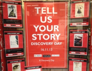 Foyles-Discovery-Day-window-452x350