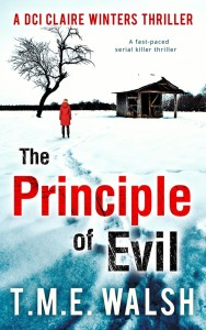 The Principle of Evil - 2016